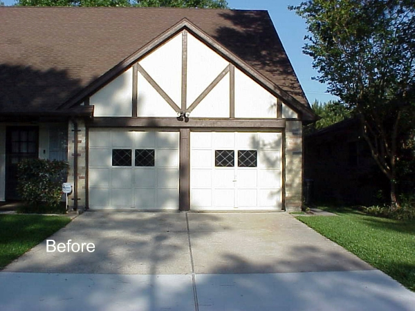 ... Garage Door Opener Verses 2 Of Each. Whatever The Reason, We Can  Provide You A Quality Build Out At A Reasonable Price. Please See The  Photos Below Of ...